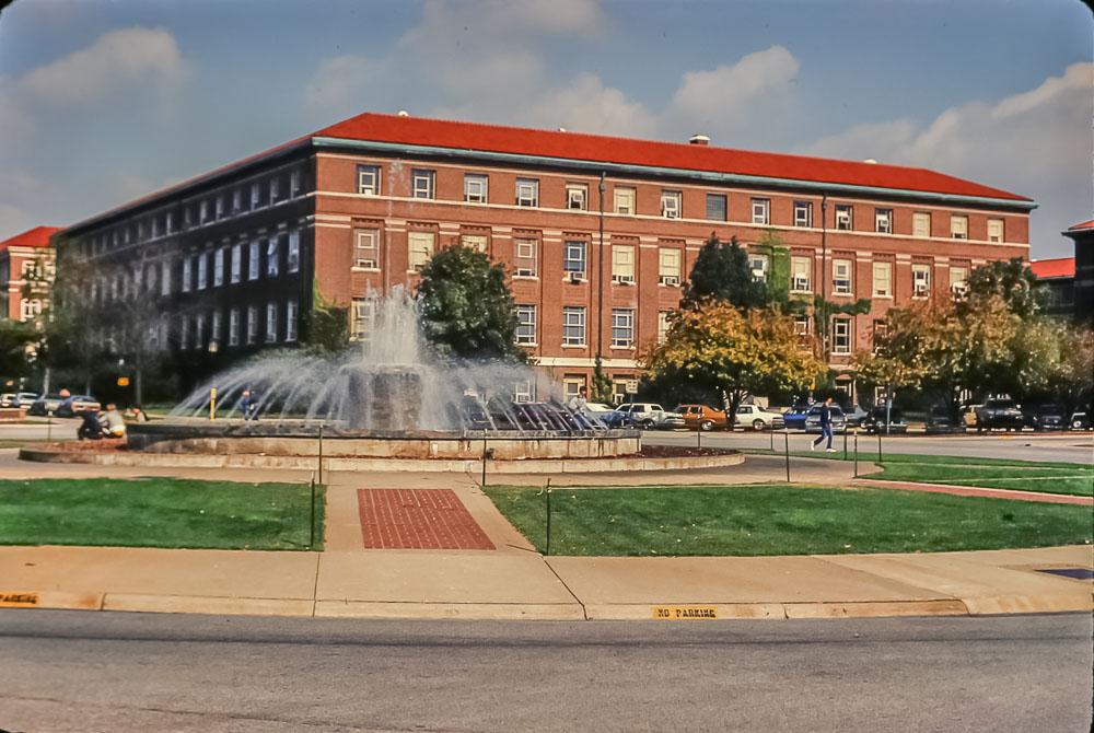 Purdue University - September 1985
