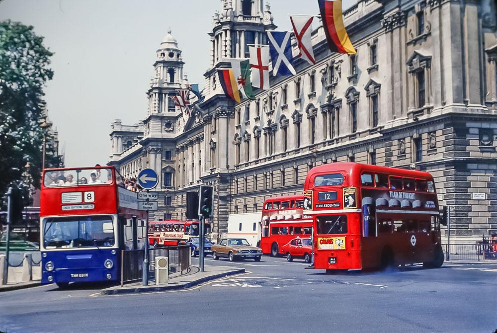 London, June 1986