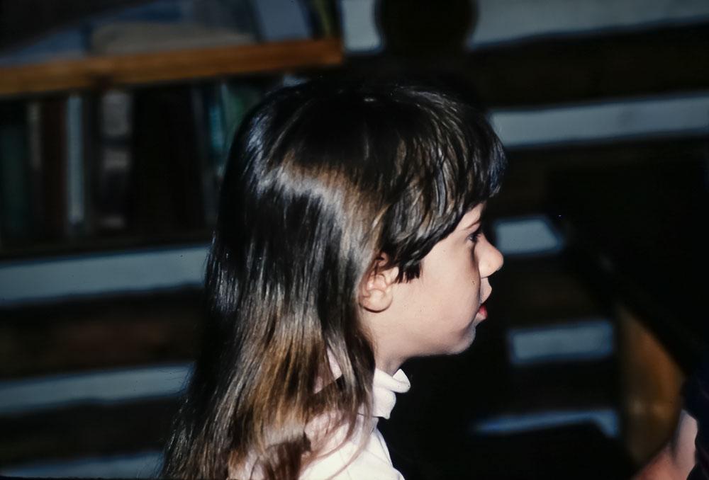 Allyn, June 1986