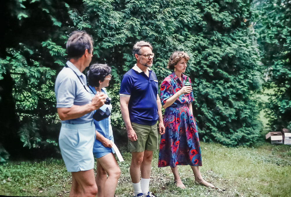 Scroutons, Mark Heald, Liz, June 2986