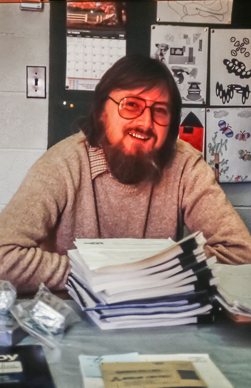Peter, Kucik, 1986