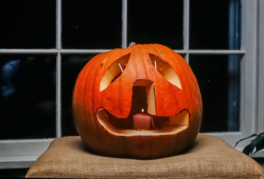 Halloween, 1986