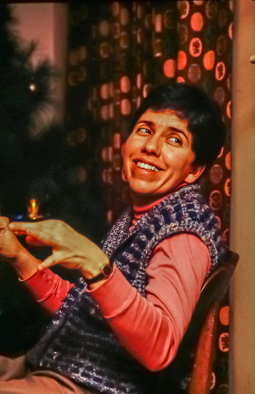 Janet, 1986