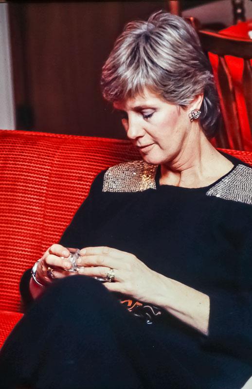 Mary, 1986