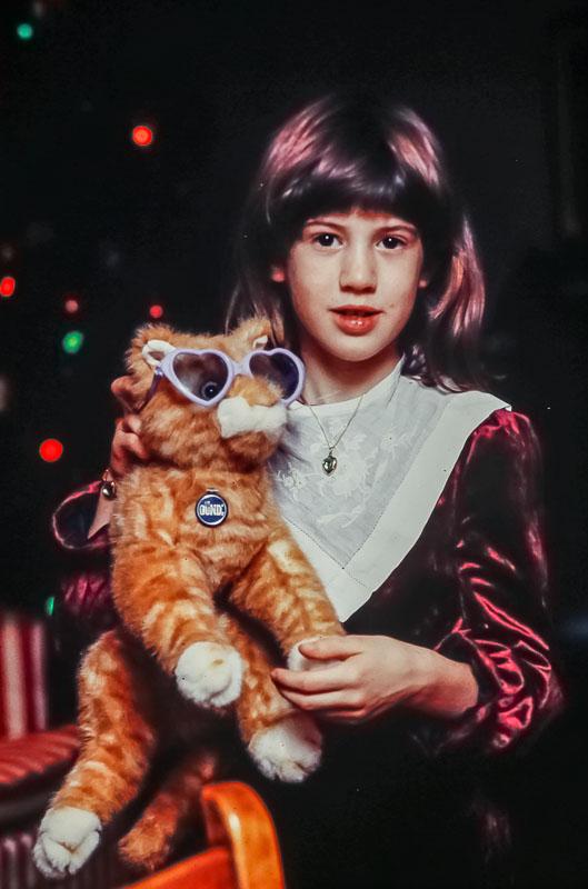 Allyn, 1986