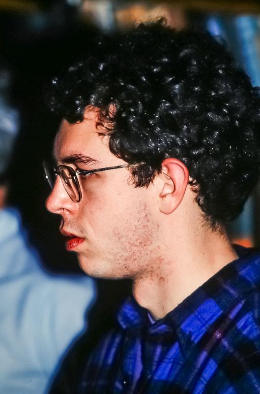Charlie, 1986