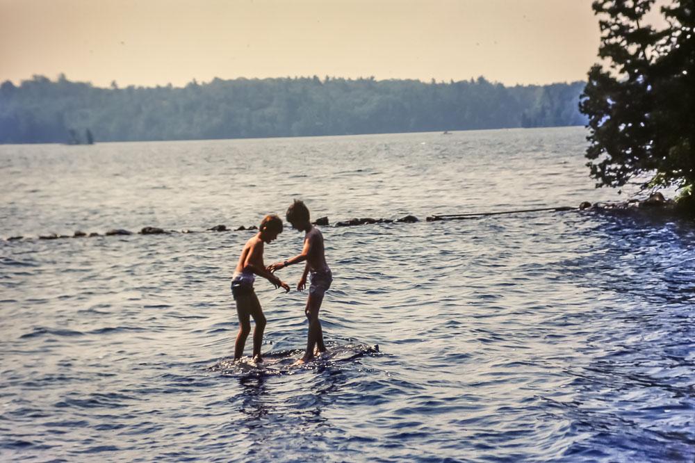 Island fun, 1987