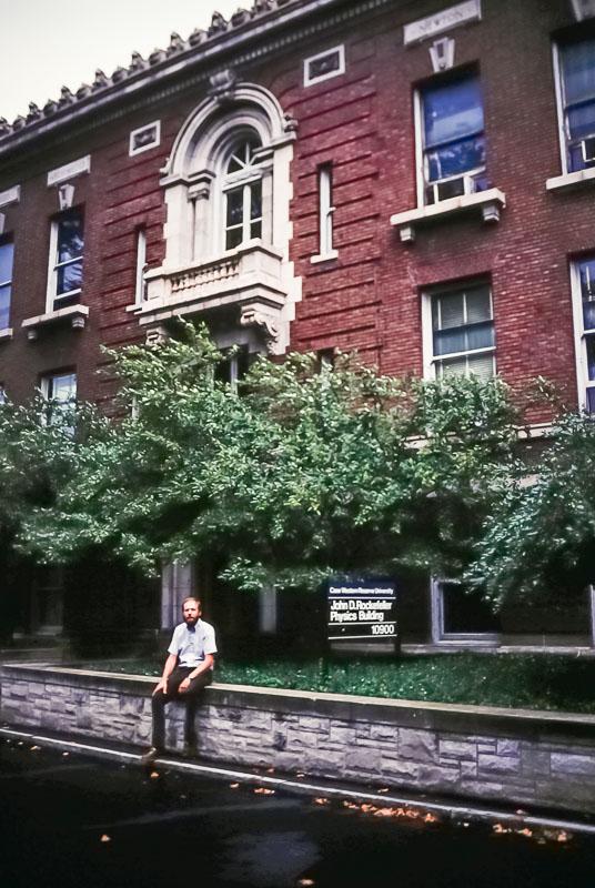 Case Physics, 1987