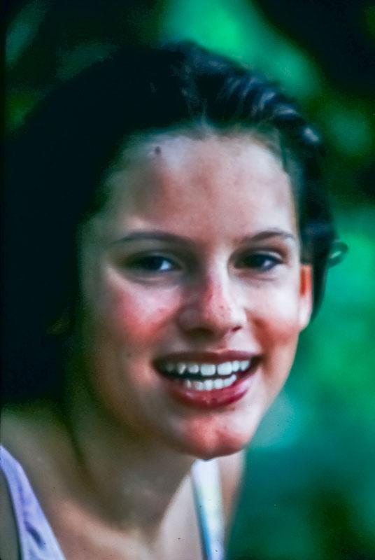 Kate Shealy, 1987