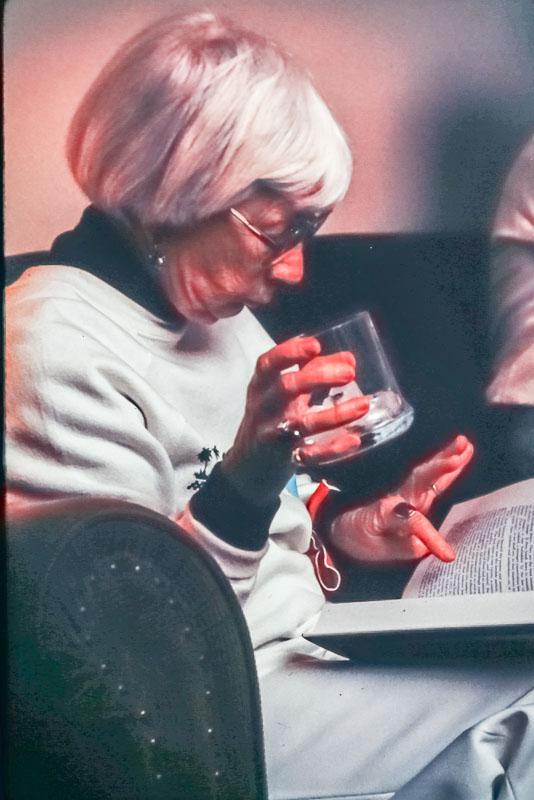 Eleanor, 1987