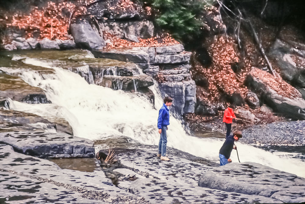 1988 - Watkins Glen