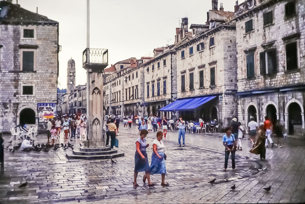 1988 - Dubrovnik
