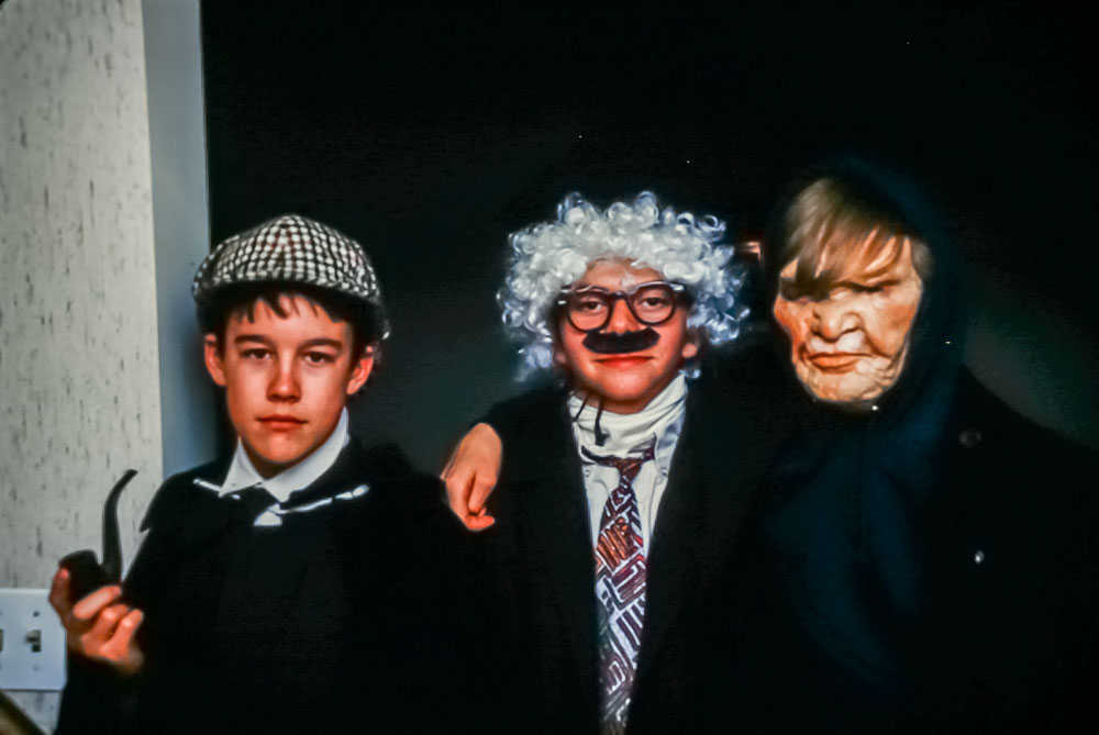 1988 Halloween