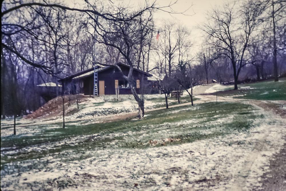1988 Jeff's house