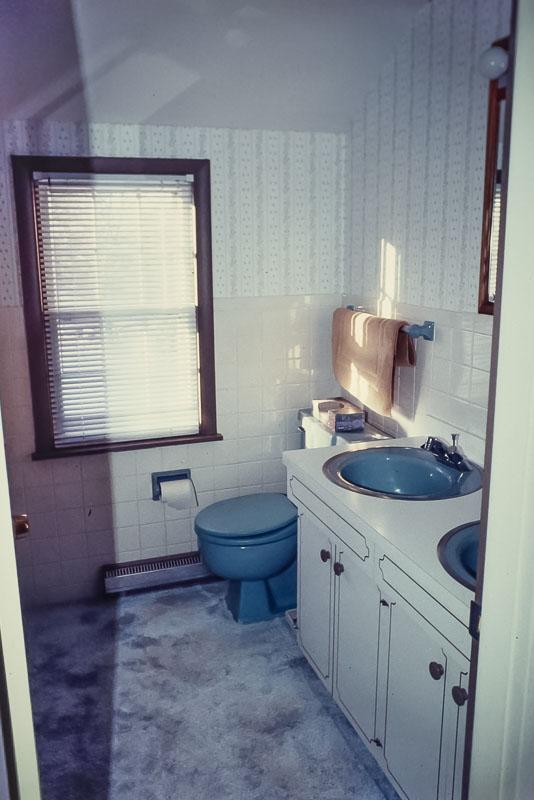 1988 Danforthmaster bath