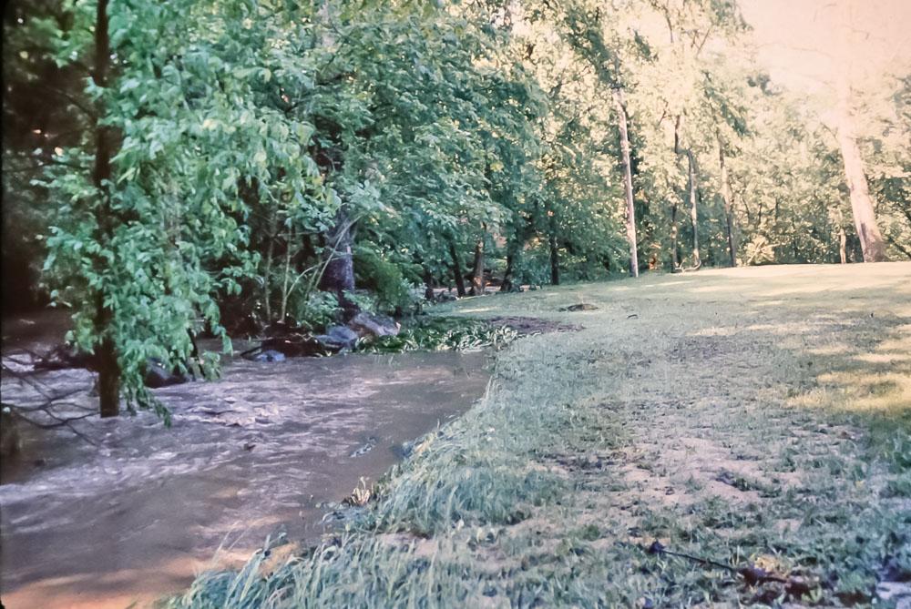 1989 spring flood