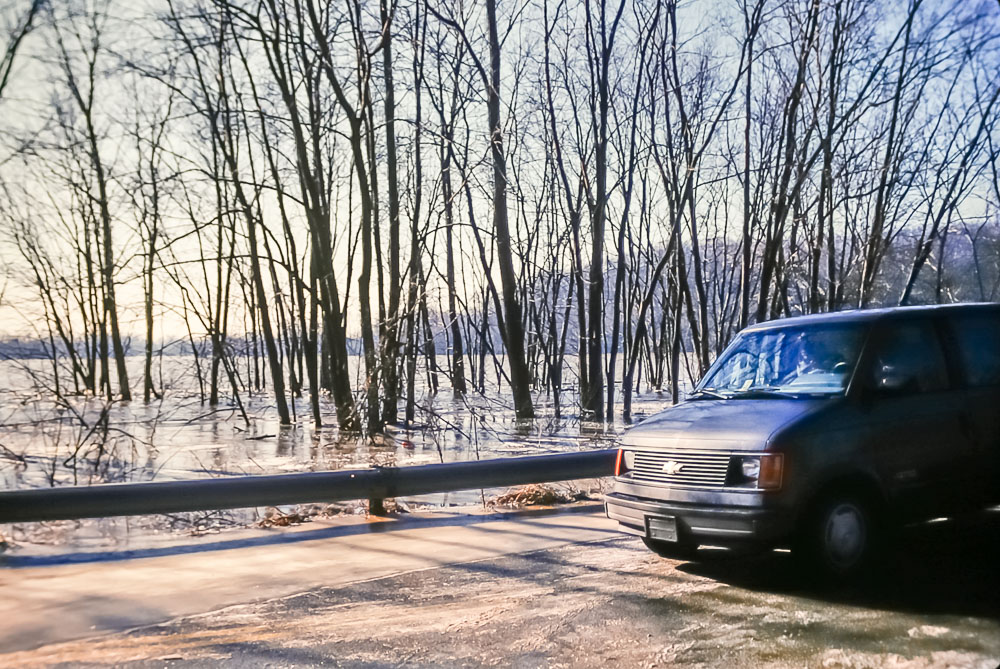 1991  March ice storm