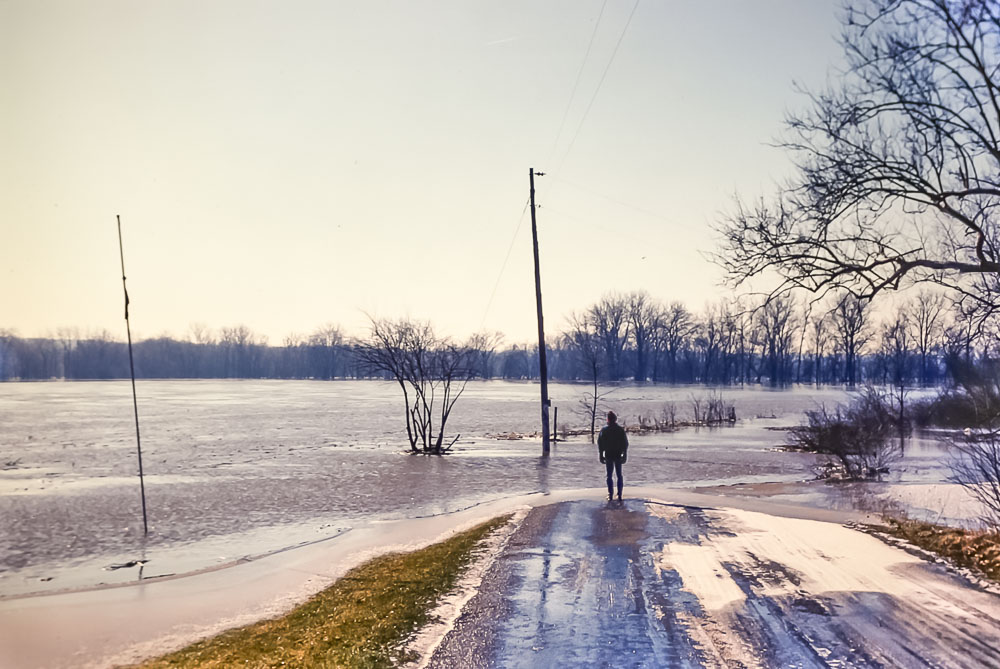 1991 March jce storm