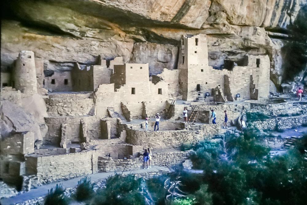 1991 Mesa Verde