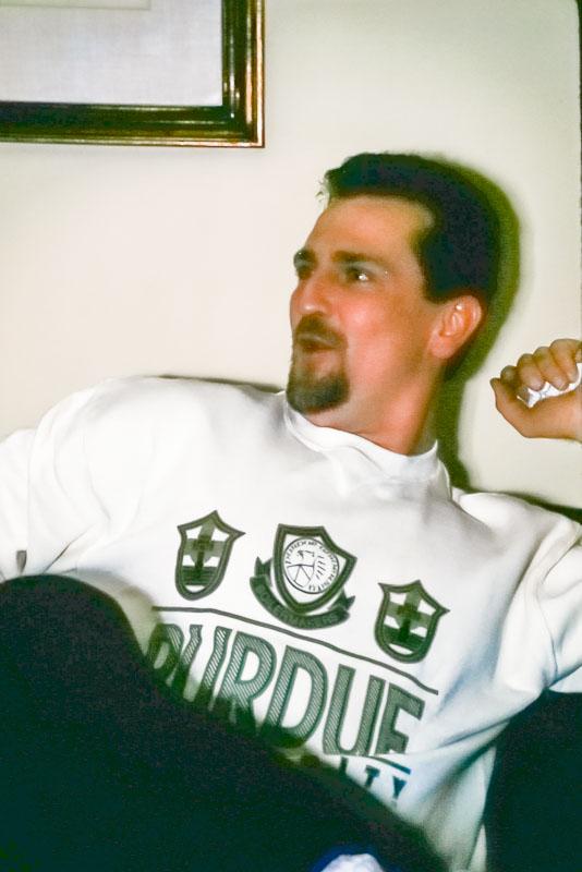 1991 Chip