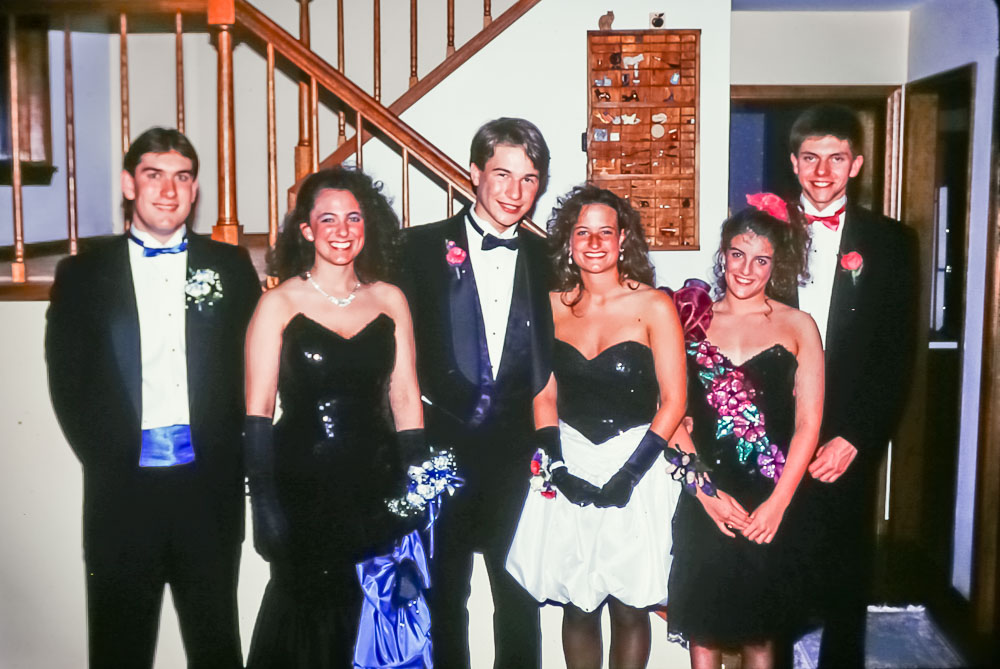 1993 Prom