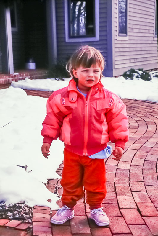 1993 Amanda