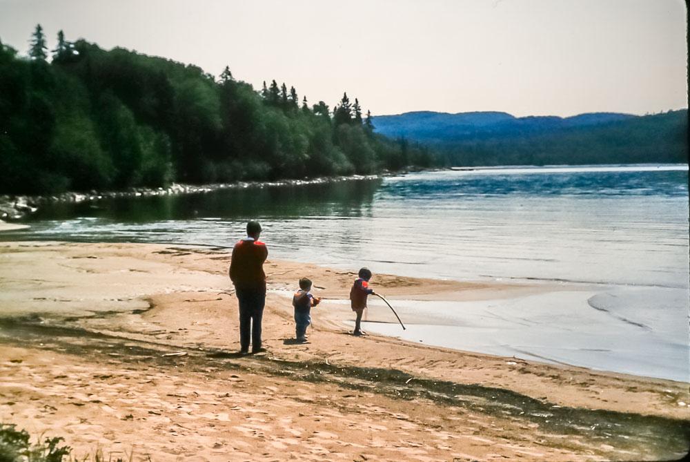 1994 Lake Provincial Provincial Park