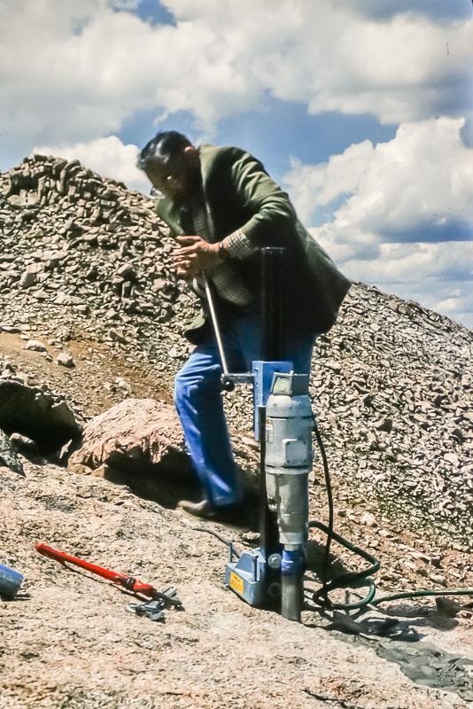 1994 Mt. Evans