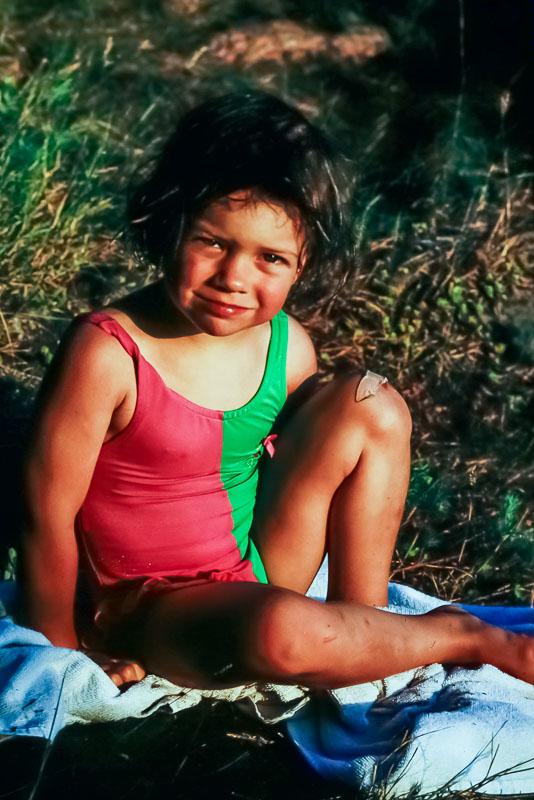 1994 Amanda