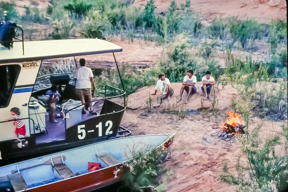 1995 Lake Powell