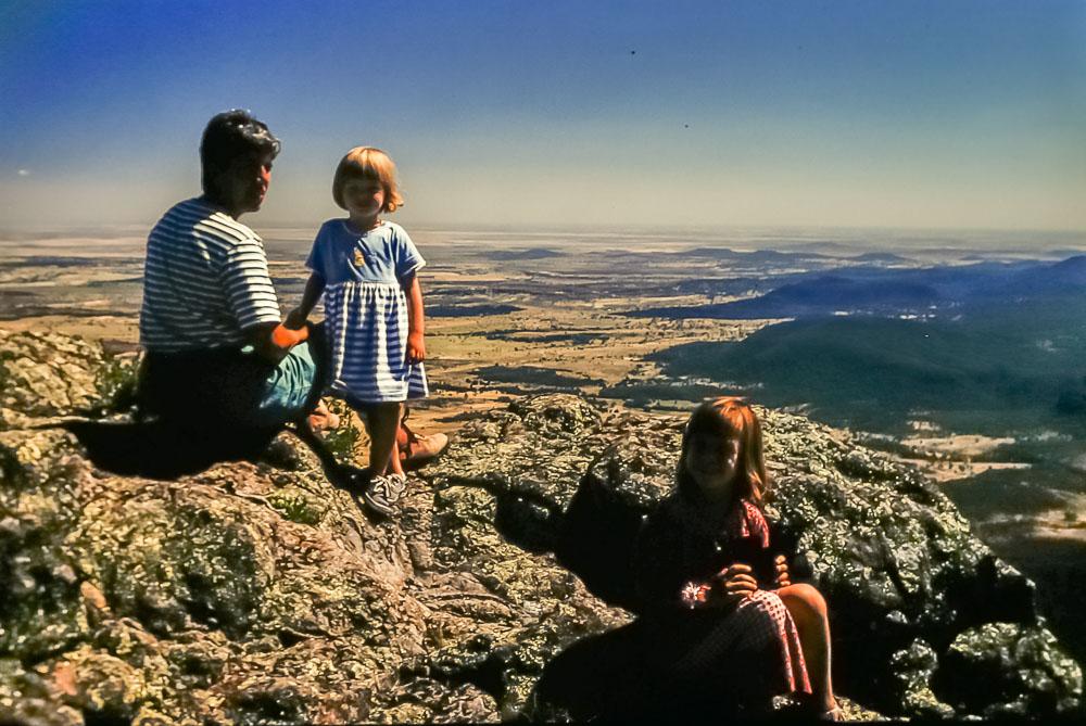1996 Australia