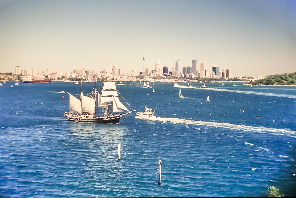 1996 Sydney