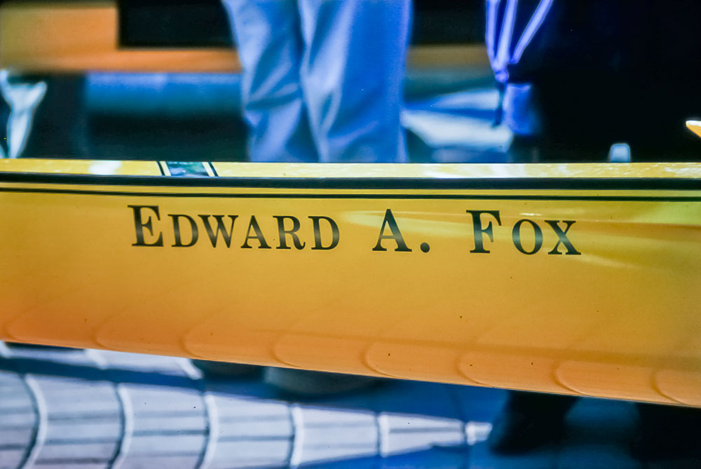 1996 Purdue Rowing