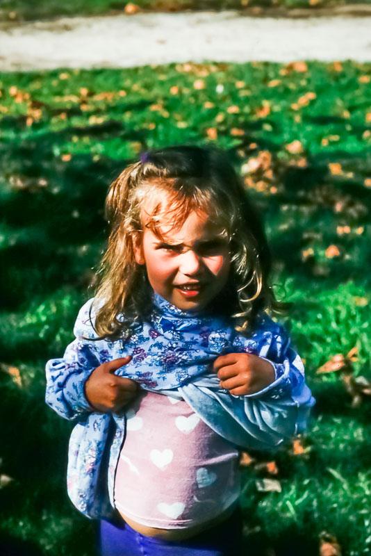 1997 Claire