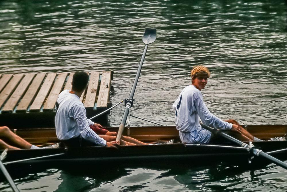 1997 Purdue Rowing