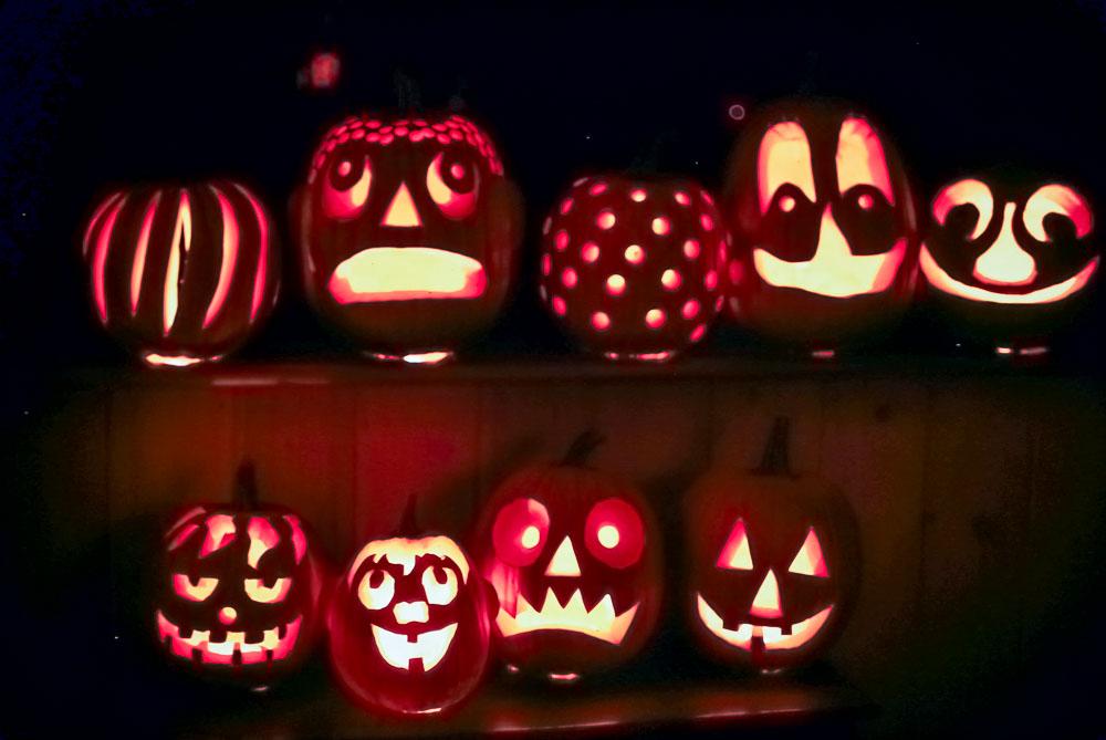 1993 Pumpkins