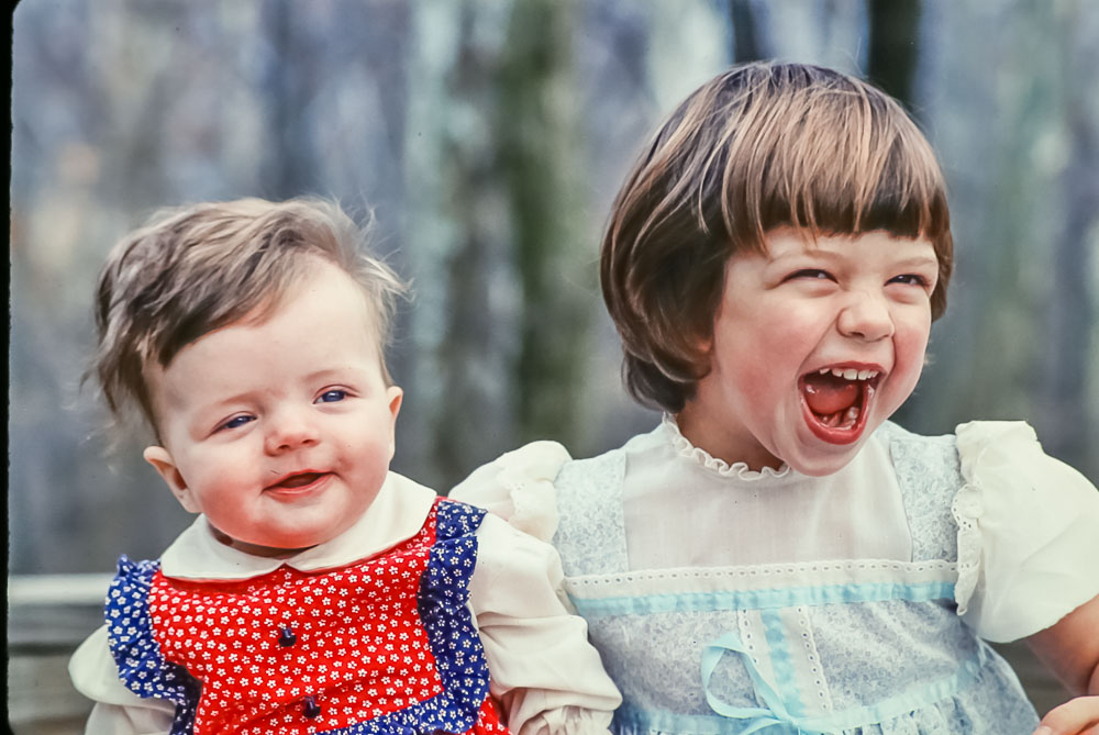 1993 Emiky and Amanda