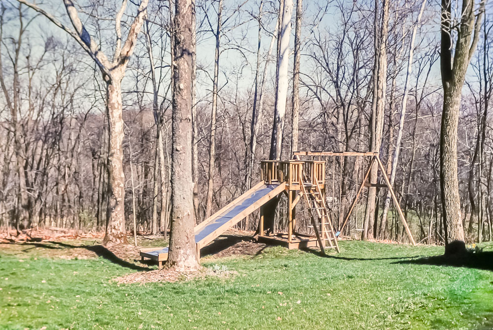 1994 Spring