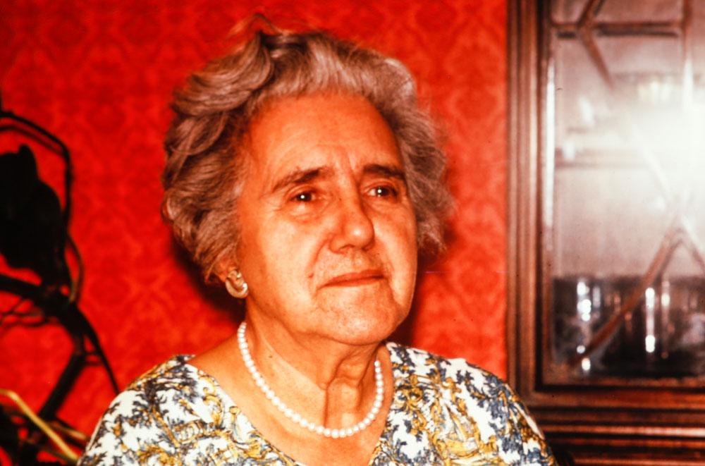 1974 Grace Belanger Maher