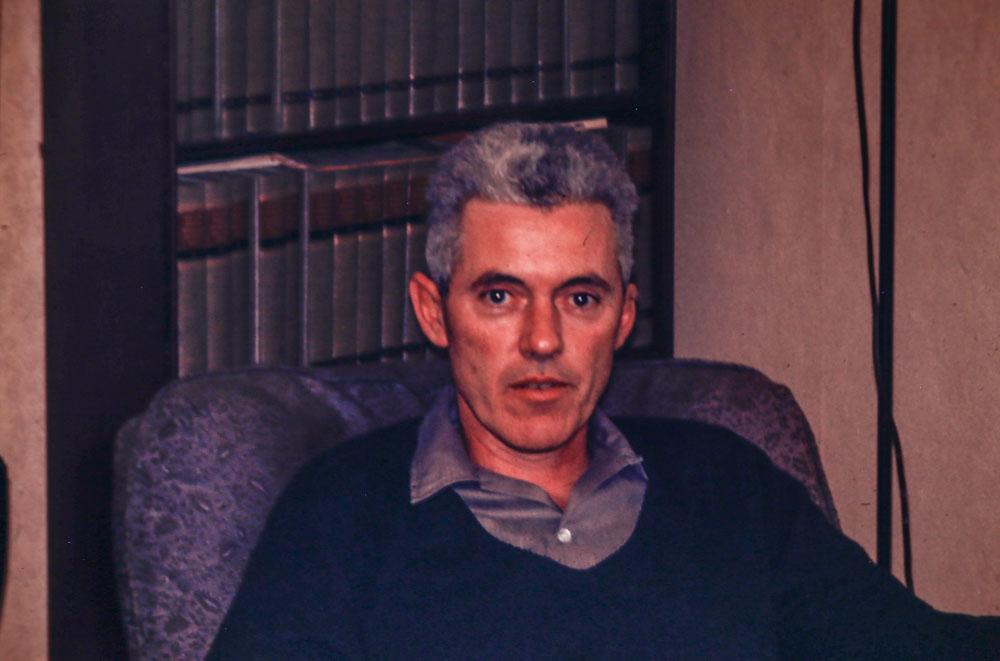 1974 Frederick James Maher