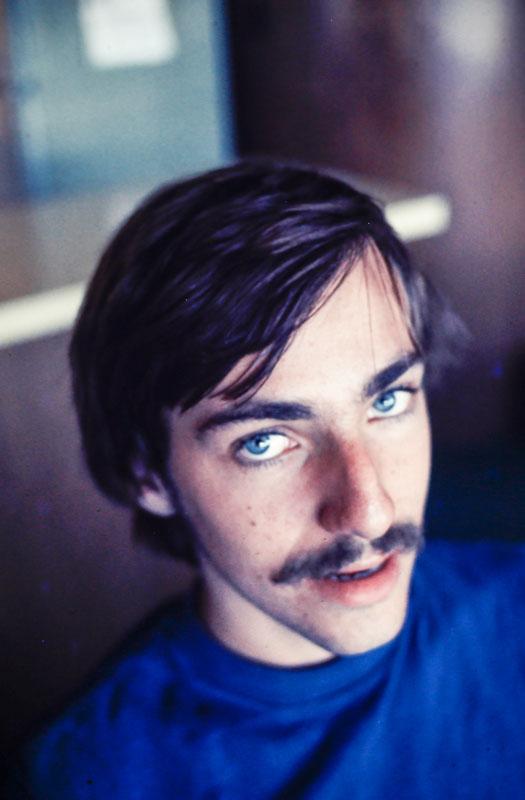 1978 Les Gould Jr.