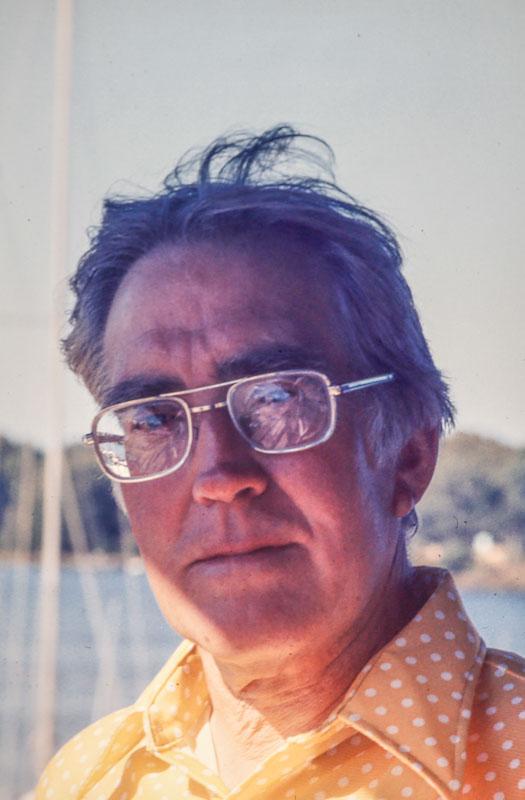 1978 Les Gould, Sr.