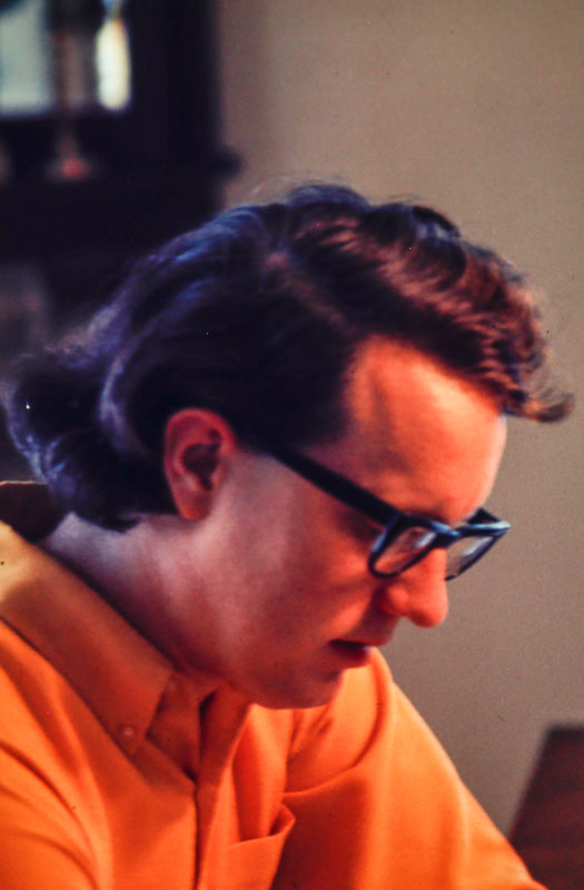 1976 Gene Hoffnagle