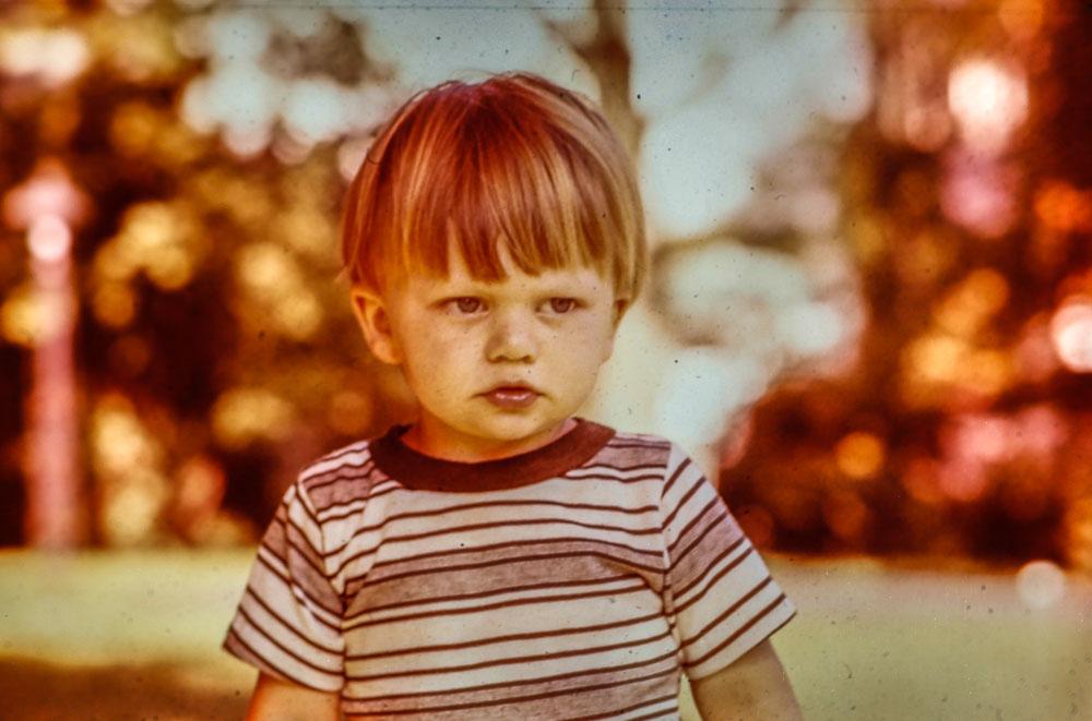1976 Andrew