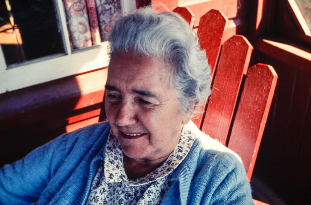 1970 Grace Maher