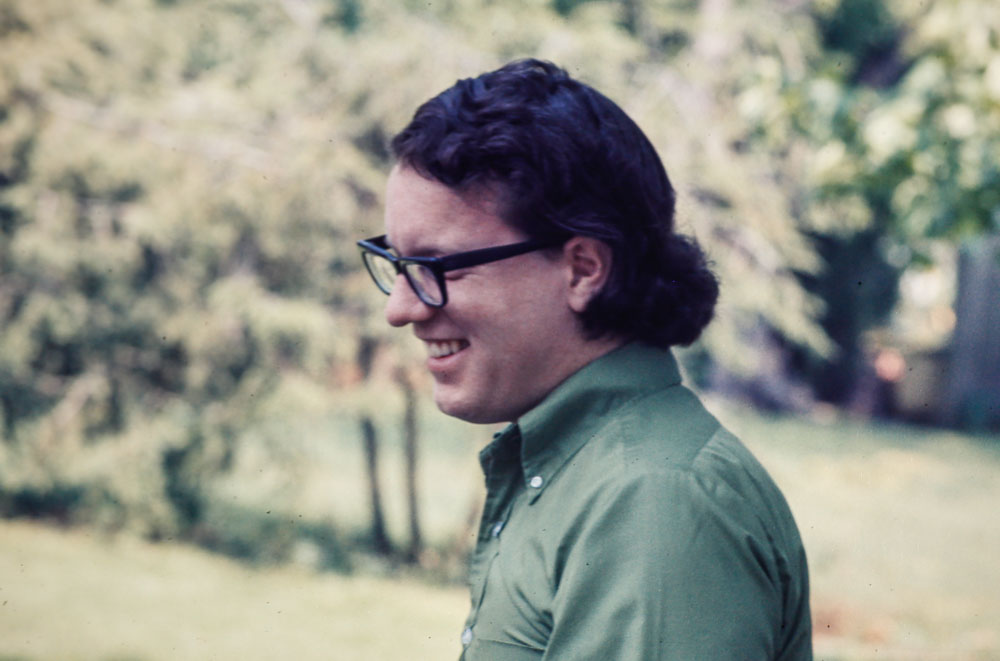 1977 Gene Hoffnagle