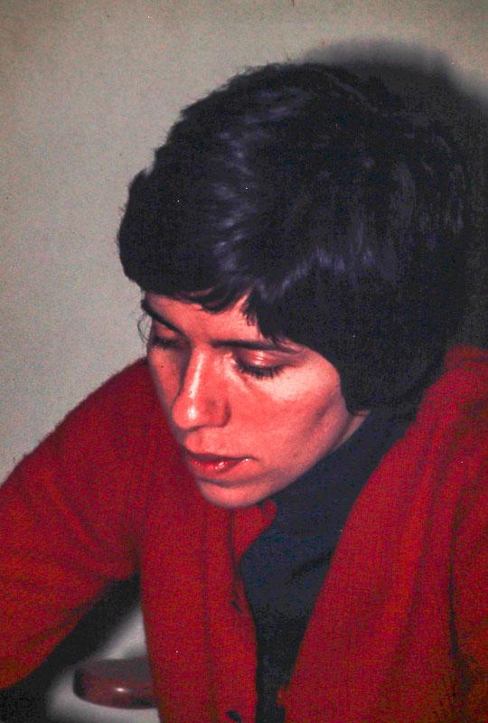 1977 Janet