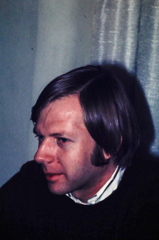 1977 David
