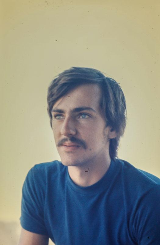 1974 Les Gould Jr.