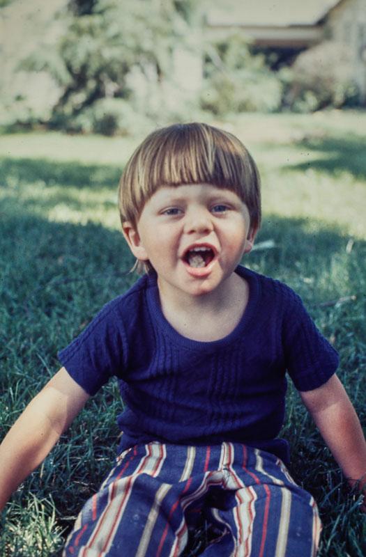 1977 Andrew